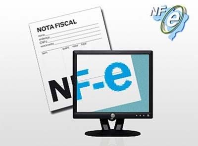 Nota Fiscal de Serviço Eletrônica (NFS-e) da Prefeitura Municipal de Montes Claros
